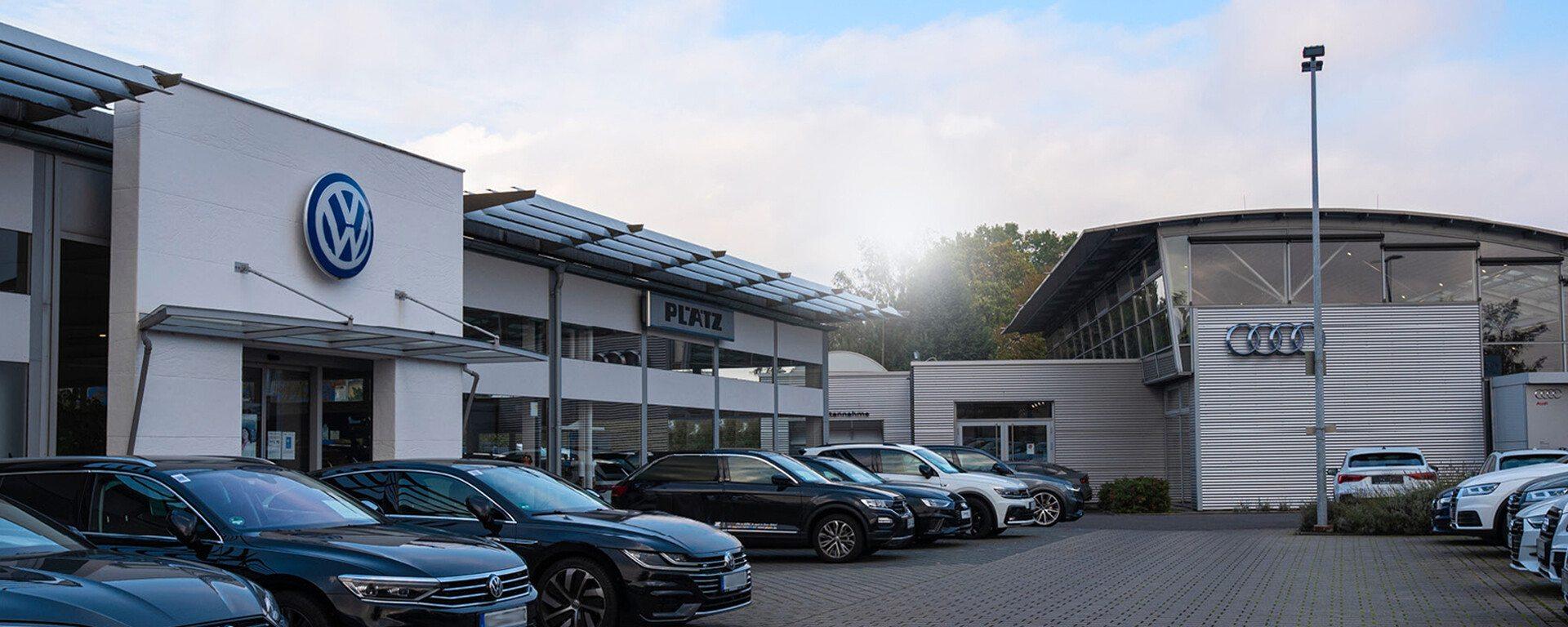 Standort Oberhausen