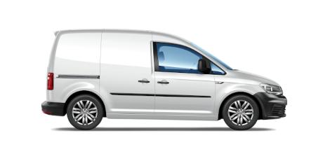 VW Caddy Kasten