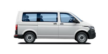 VW Transporter Kombi